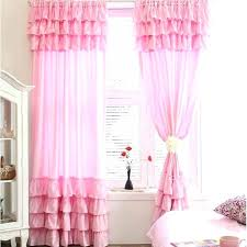 Light Pink Curtains For Nursery Pink Blackout Curtains For Nursery Curtain Pink Curtains Pink