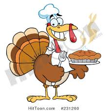 turkey birthday clipart clipartxtras