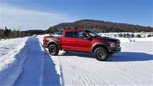 Ford Raptor Snow Truck - 2017 ford raptor u2013 the truck suited for a zombie apocalypse rack