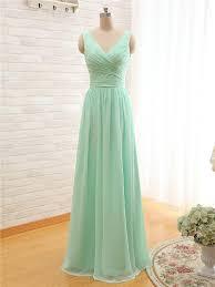 aliexpress com buy cheap mint green bridesmaid dresses 2017