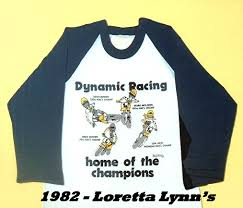 ama district 14 motocross before michigan mafia was team dynamics what ever happen too