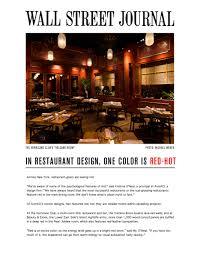 wall street journal avroko a design and concept firm avroko