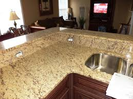kitchen bar giallo ornamental ornamental guidoni granite