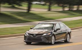 2018 toyota camry hybrid cars exclusive videos and photos updates