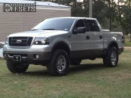 2004 ford f150 pictures 2004 ford f 150 moto metal mo956 leveling kit