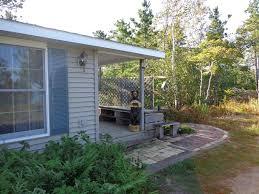 Lake Superior Cottages by Cozy Lake Superior Cabin U0026 Beach Cabana Sauna Vrbo