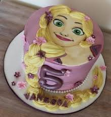 tangled birthday cake rapunzel tangled birthday cake with edible fondant handpainted