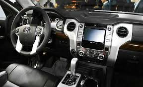 2016 toyota tundra mpg 2016 toyota tundra exterior interior cars