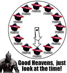 Dark Souls 2 Meme - moderate dark souls 2 pursuer dump album on imgur