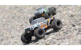 kyosho monster tracker 1 10 ep buggy ready t2 orange grey
