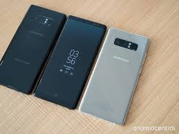 mood galaxy note 8 stock wallpapers samsung galaxy note 8 android central