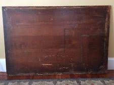 Antique Oak Drafting Table Antique Drafting Table Ebay