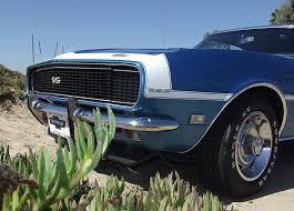 blue 68 camaro a 1968 camaro rs ss 396 for sale at californiaclassix com