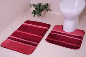 Thick Bathroom Rugs Various Bathroom Rugs Make Bathroom Different How Ornament My