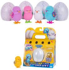 Ebay Playmobil Esszimmer Little Live Pets überraschungsküken Im Ei Interaktiv Küken