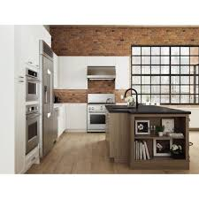 kitchen cabinet replacement shelves home depot hton bay designer series melvern assembled 15x34 5x23 75