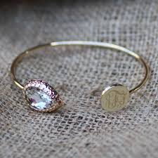 monogram jewelry cheap best 25 monogram jewelry ideas on monogram bracelet