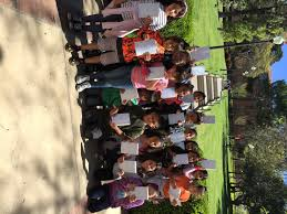 ucla children receive free bibles cross encounters ministries