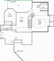 basement apartment plans design a basement floor plan breathtaking finished plans 1 jumply co