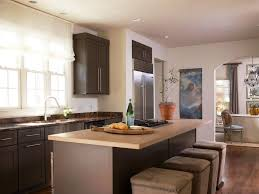 kitchen cabinets color ideas combination u2014 kitchen u0026 bath ideas