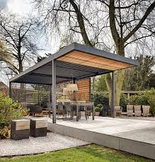 modern patio give your property a modern edge with a new patio roof home