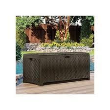suncast patio u0026 deck storage sears