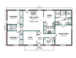 plantation home floor plans heritage homes plantation 2 model
