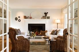 Barn Style Pottery Barn Style Living Room