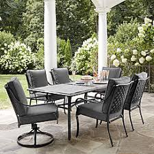 Dining Patio Set Patio Dining Sets Outdoor Dining Chairs Sears