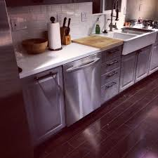 opinions on ikea cabinets counters