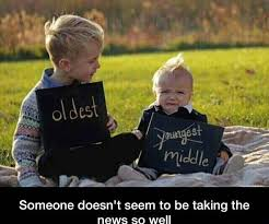 Middle Child Meme - being the middle child is the worst meme by alexhanson64