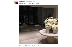 kim kardashian and kanye west have moved in to their new home the bel air pad might not be their forever home but it s still pretty darn impressive it s evident that when it comes to interior decorating the couple