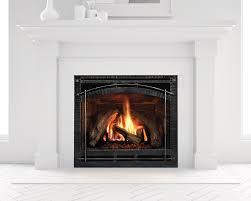 heat u0026 glo 6000 series gas fireplace h2oasis