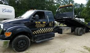 denham springs towing tow truck 24 7 roadside assistance