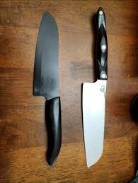 detroit metro knives sharpened restaurants stainless steel