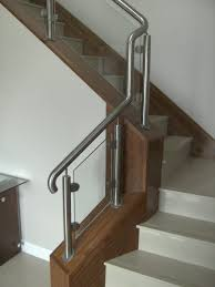 Stairs With Landing by Aluminum Stairs Step And Landing Aluminum Stairs Pictures Ideas