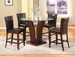 Glass Dining Room Furniture Counter Height Dining Sets Urban Furniture Outlet Delaware