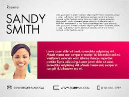 classy resume ppt 5 free resume powerpoint template cv template