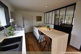 cuisine raffin馥 id馥 cuisine en longueur 57 images amenager une maison en