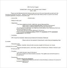 siop lesson plan templat 18 teacher lesson plan templates free