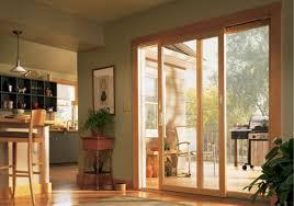 Andersen Frenchwood Gliding Patio Door High Quality Patio Doors Renewal By Andersen Of Michigan