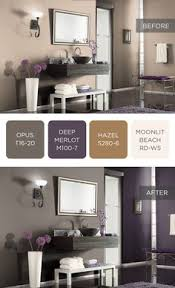 check out behr u0027s collection of 2017 color trends this bold and