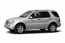 mercedes suv reviews 2004 mercedes m class consumer reviews cars com