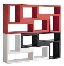 Home Office Bookshelves by Home Office Ideas Unusual Modular Modern Urban Bookshelves
