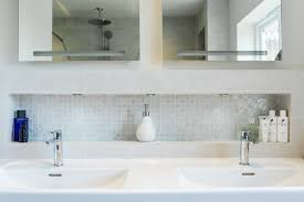 luxury wet room in amersham robertson bathroom fitting