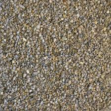 How Many Cubic Yards Are In A Ton Of Gravel 10 Yards Bulk Pea Gravel St8wg10 The Home Depot