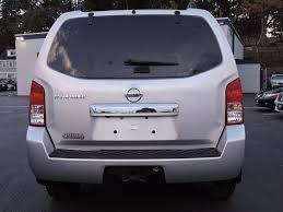 nissan pathfinder 2000 used 2011 nissan pathfinder sv sv at auto house usa saugus