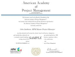 project management association membership benefits aapm american