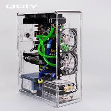 Pc Case Diy Online Buy Wholesale Pc Case Desktop From China Pc Case Desktop