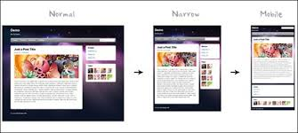 responsive design css 60 responsive web design tutorial roundup spoil your mobile